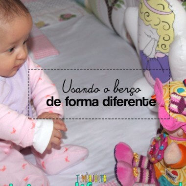 Atividades para bebês de 0 a 6 meses – #2