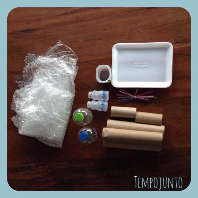 Material reciclável