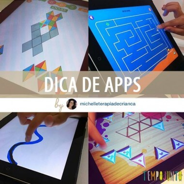 Dica de apps educativos