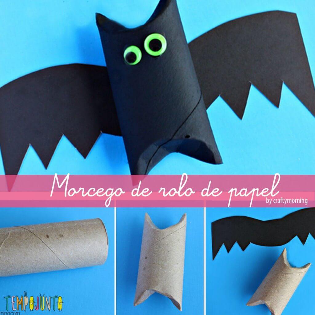 Morcego de rolo