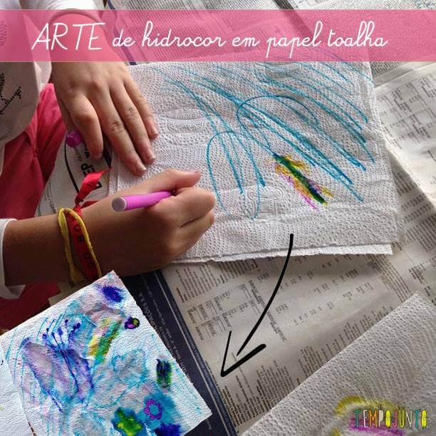 papel toalha_imagem de capa