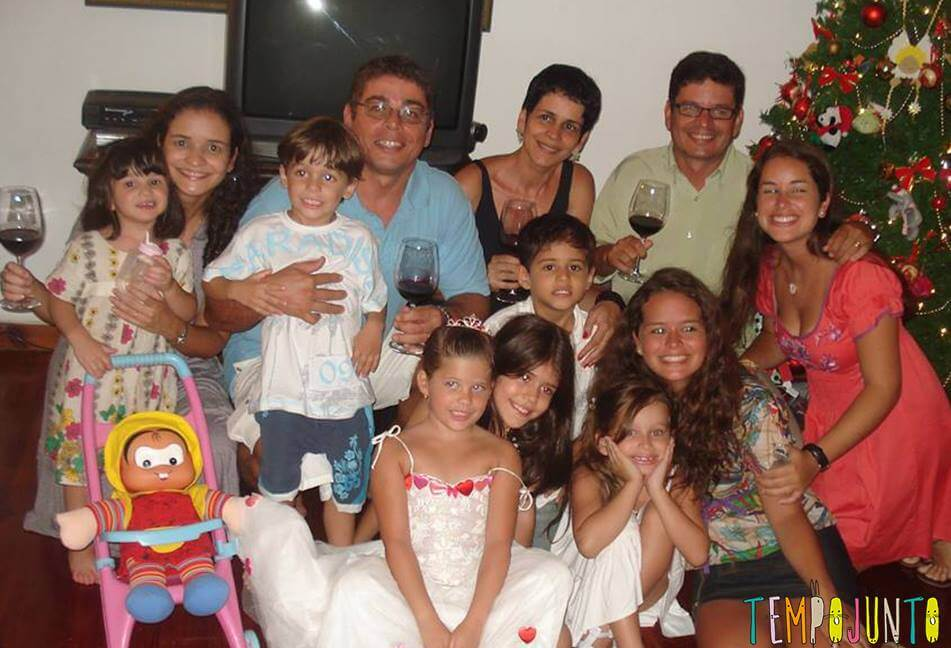familia no natal