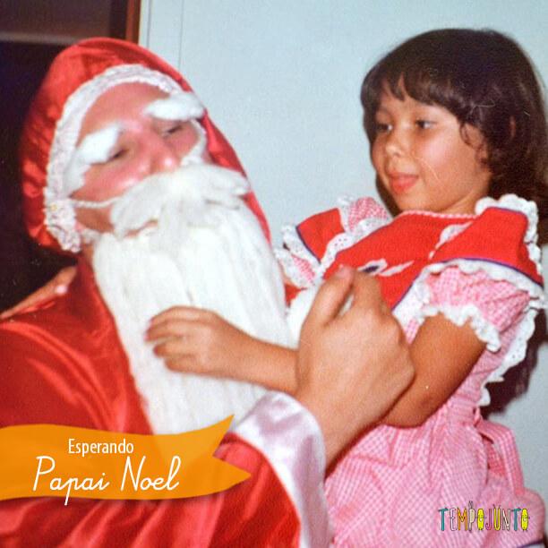 4 brincadeiras para esperar o Papai Noel