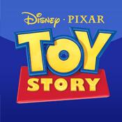 aplicativos para levar na viagem - toy story app