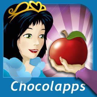 Apps para crianças - chocolapps