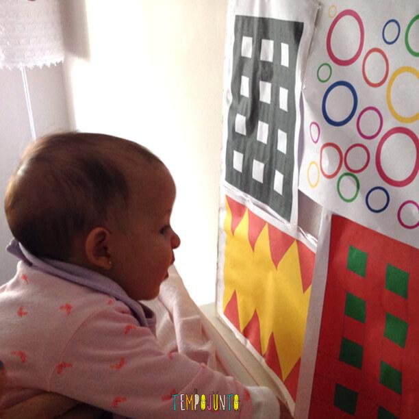 10 brincadeiras para beb s de 0 a 6 meses tempojunto - Bebe de 6 meses ...