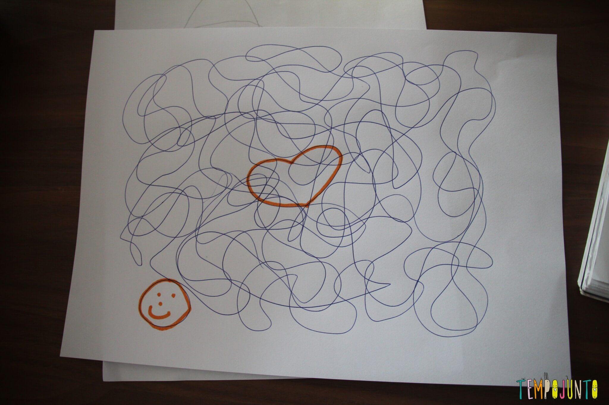 10 Maneiras De Brincar De Desenhar Tempojunto