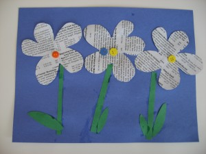 7 ideias de cartões para o Dia das Mães - Flor de Jornal