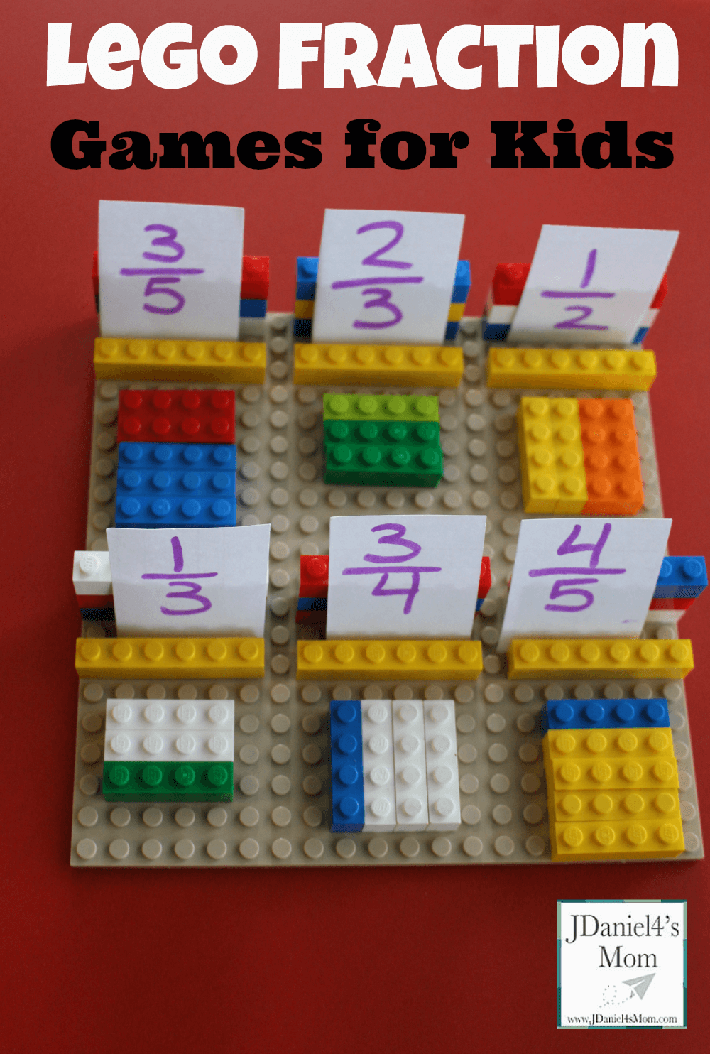 61ce2f13417a2f Mais 10 maneiras diferentes de brincar de Lego - Tempojunto ...