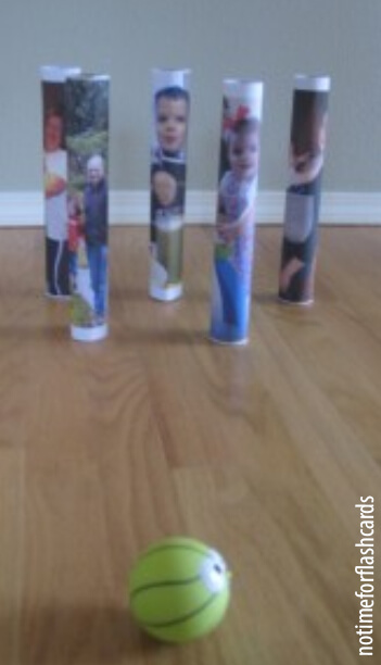 15 ideias de presentes feitos pelas crianças para o dia dos pais - boliche