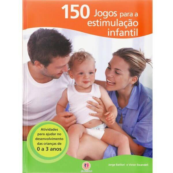 150 jogos para estimulação infantil