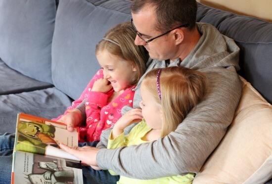 10 ideias de presentes caseiros para o Dia dos Pais - contando historia com o pai