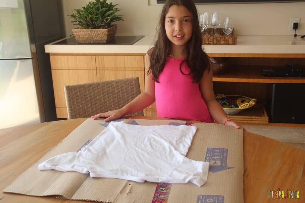 Engenheiro de papelão - como fazer um brinquedo caseiro