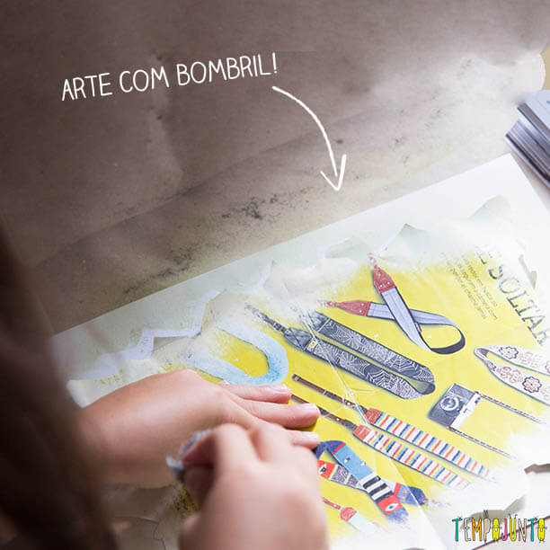 ig_arte com bombril
