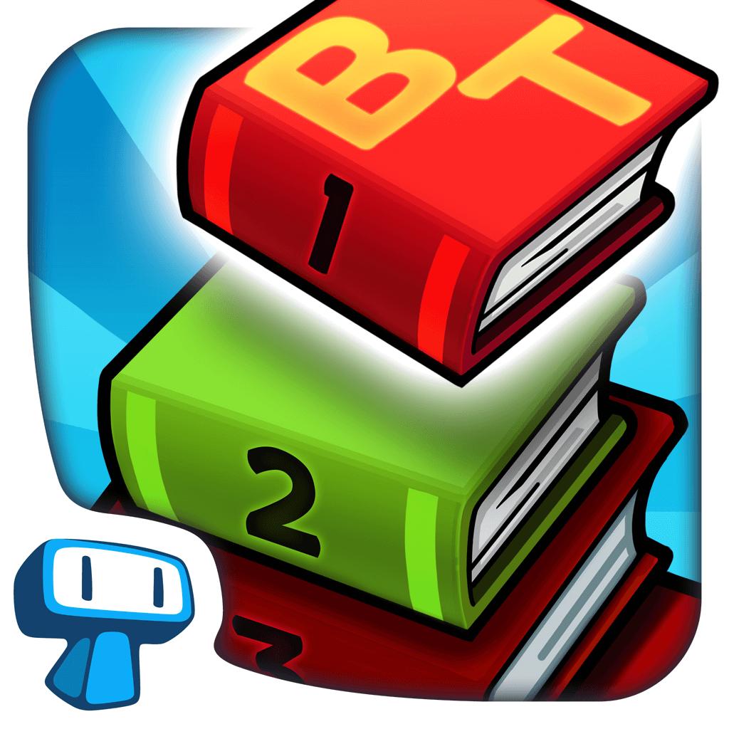 Melhores apps de desenvolvimento - book towers