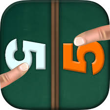 Melhores apps de desenvolvimento - math fight