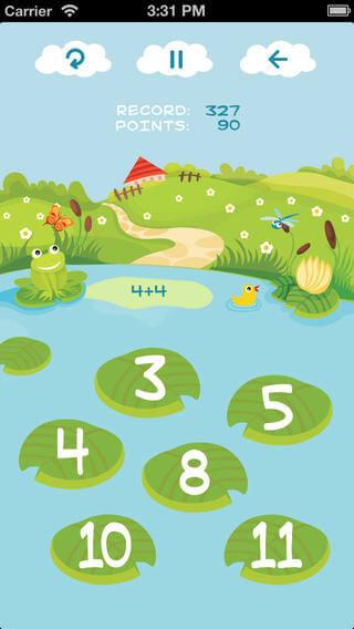 Aplicativos que trabalham a motivação das crianças - app tapkids
