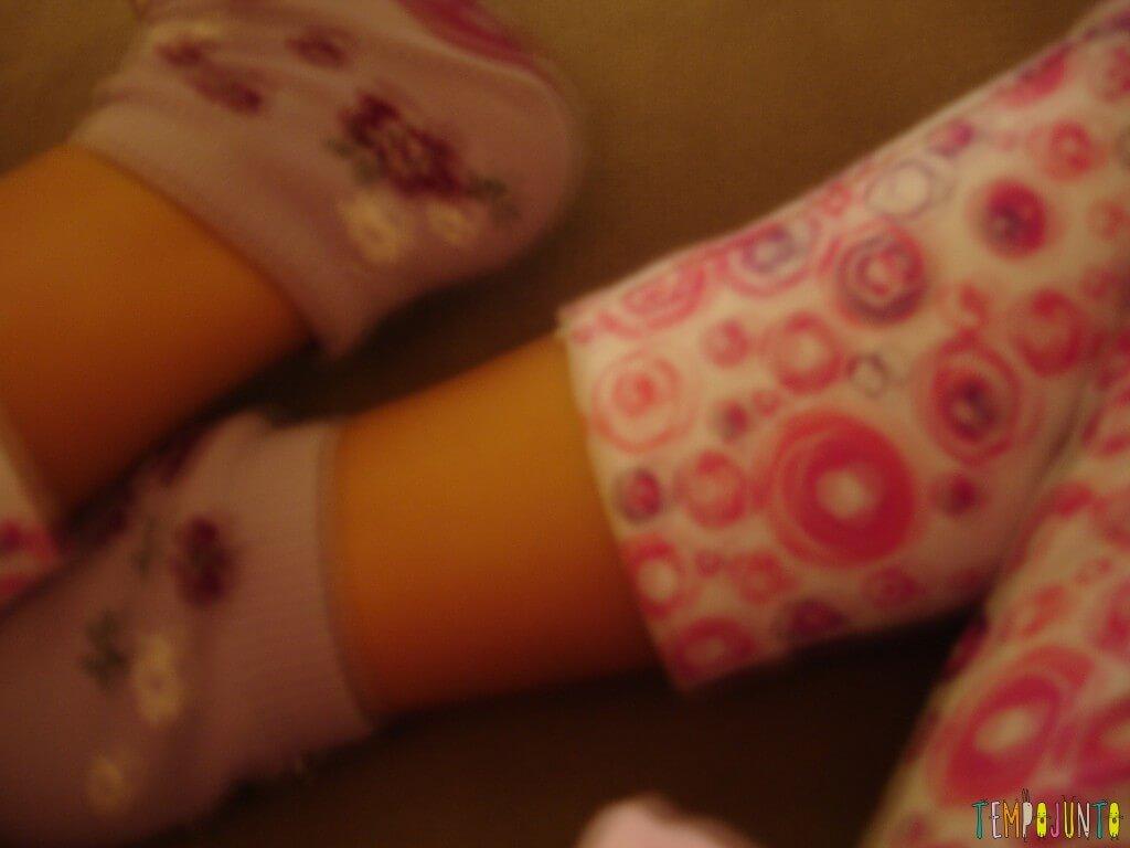 Brincar com seus filhos de fotografar mundo - pernas das meninas