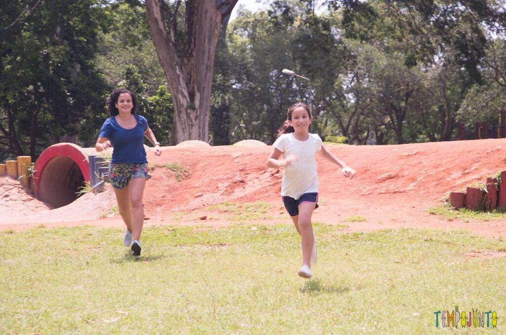10 atividades que estimulam a prática de esporte - pique pega