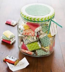 10 ideias de presentes para fazer com os filhos - chocolate com elogios_Foto Alexandra Grablewski