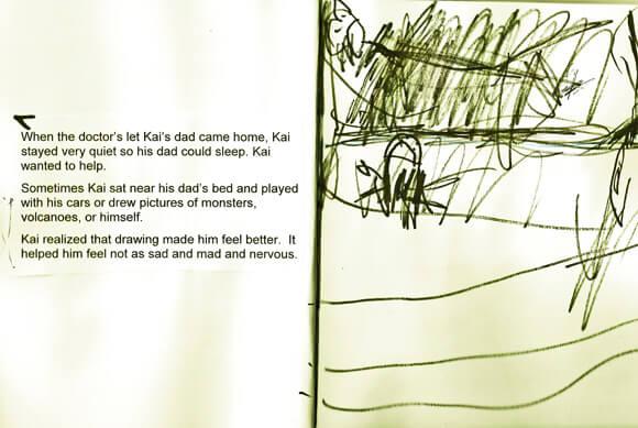 10 ideias de presentes para fazer com os filhos - livro de historias