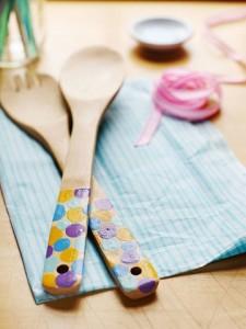 10 ideias de presentes para fazer com os filhos - Utensilios divertidos_Foto Alexandra Grablewski