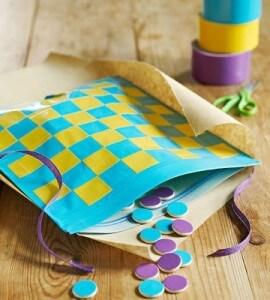 10 ideias de presentes simples e criativos para você fazer - jogo de damas