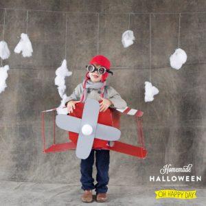20 ideias de fantasias simples e baratas para o carnaval - aviador
