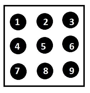 Brincadeira com perguntas pegadinhas de raciocínio - 9pontos4retas