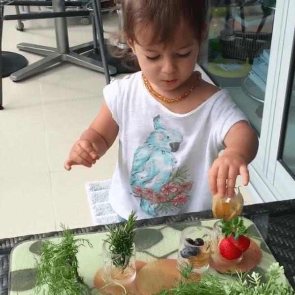 10 ideias de brincadeiras para fazer com gelo - Cafe da manha congelante