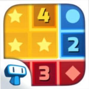 5 apps para estimular o raciocínio lógico das crianças - color blocks app