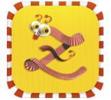 Apps divertidos para estimular a linguagem das crianças - zoro