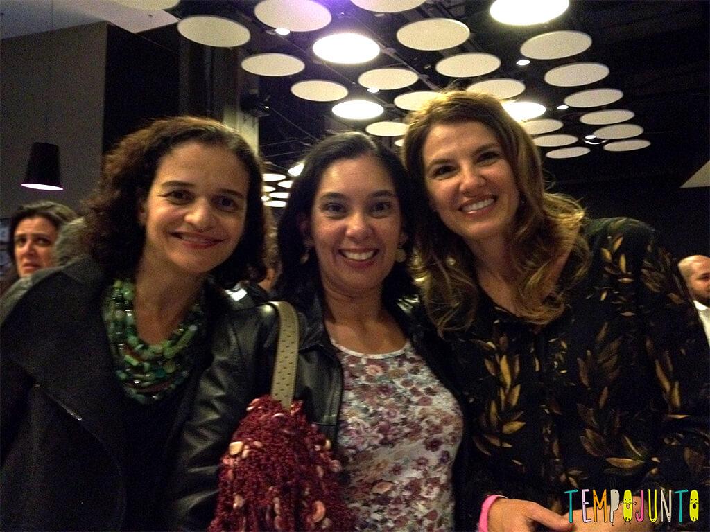 Entrevista especial- Estela Renner fala sobre o incrível O Começo da Vida - pats e estela