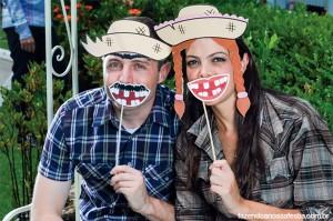 10 brincadeiras de festa junina para animar o arraiá - mascaras divertidas