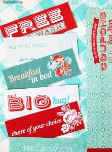 10 ideias de como fazer um presente para os avós - cupons de afeto