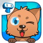 my virtual pets