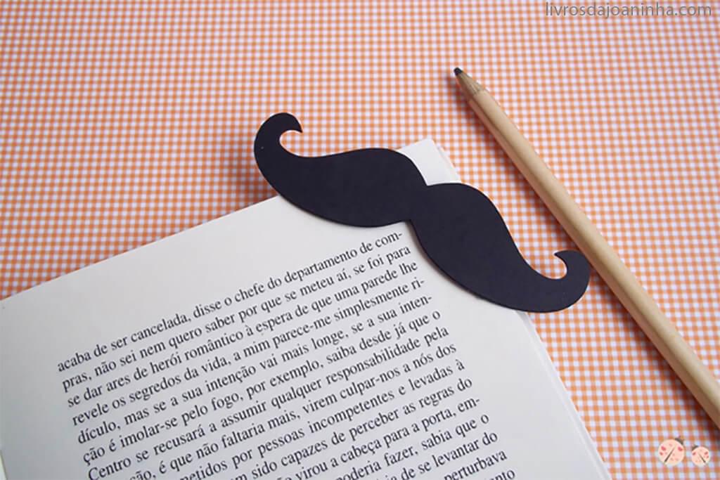 10 ideias de como presentear os pais sem gastar dinheiro - marcador de bigode