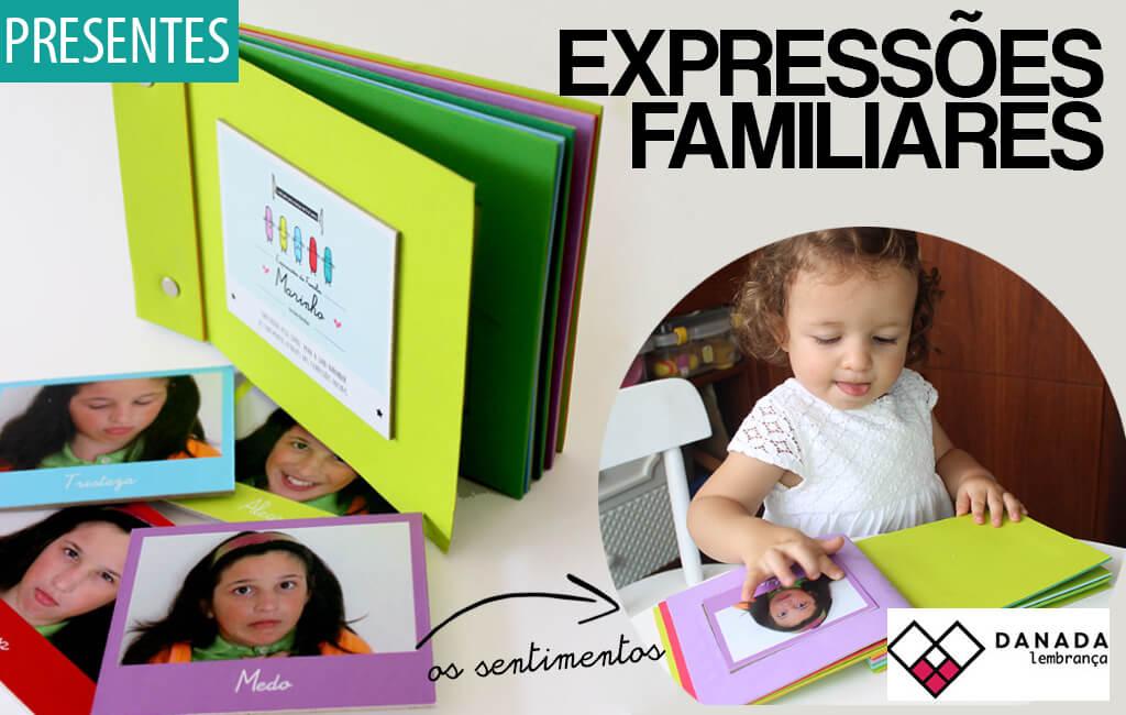 Expressões Familiares Image