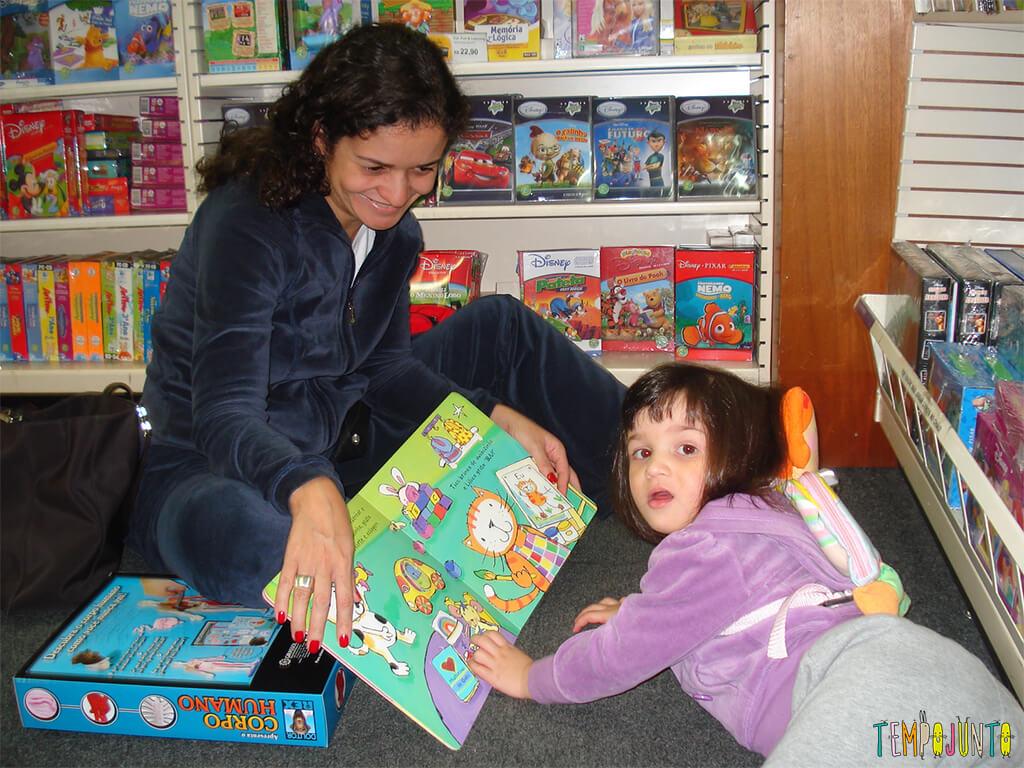 15 ideias de programas para mães e filhas - pat e carol