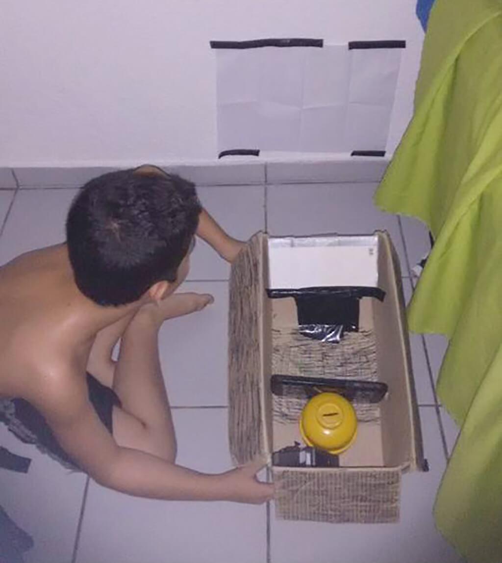 Desafio Tempojunto - fabiola padua
