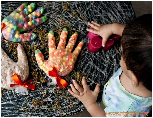 Ideias simples, faceis e baratas para o Halloween_Cakewhiz.com