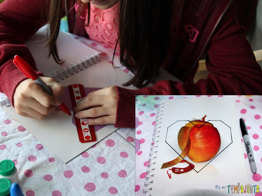 Como customizar um caderno com as criancas_7108_7115_riscando coracao caderno