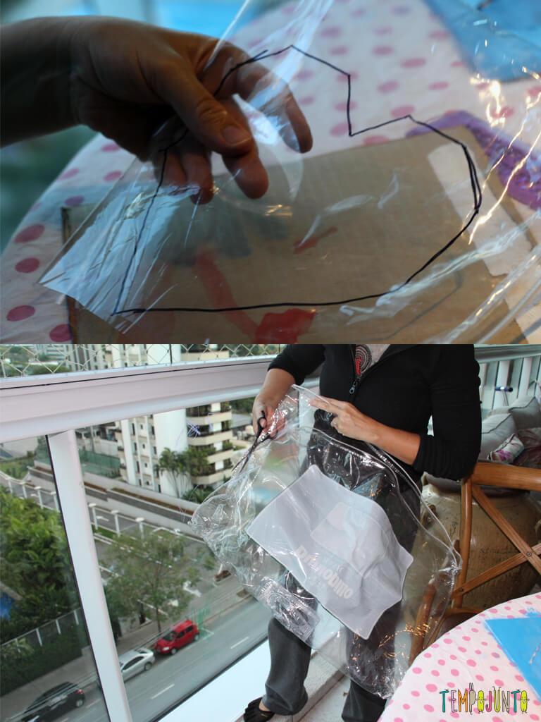 Como customizar um caderno com as criancas_7126_7130_patmarinho recortando plastico