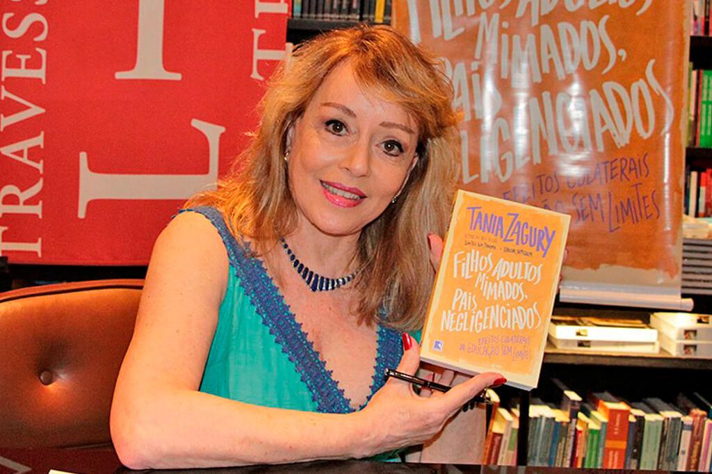 Entrevista especial com Tania Zagury- FOTO TANIA 2