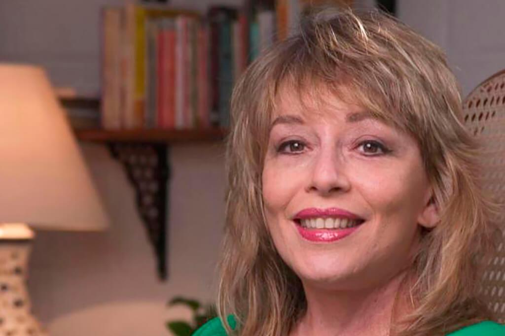 Entrevista especial com Tania Zagury- FOTO TANIA