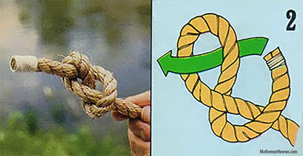 10 maneiras de brincar com corda - dar nos