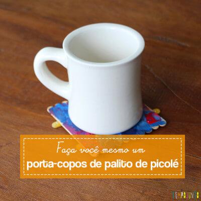 Um presente simples e criativo para o Dia dos Pais