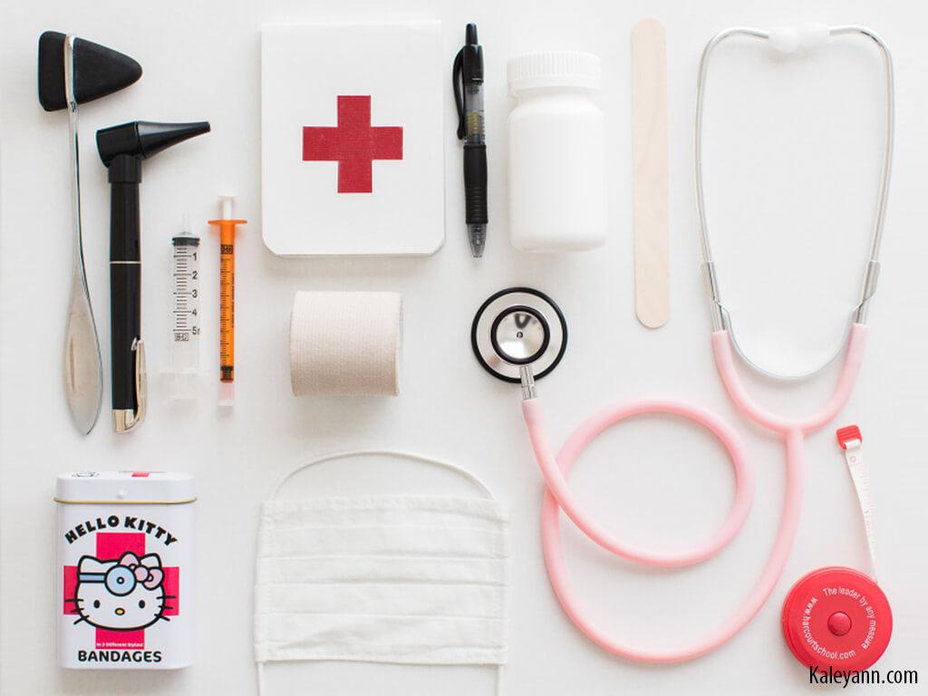 10 maneiras divertidas de brincar de profissões_medico