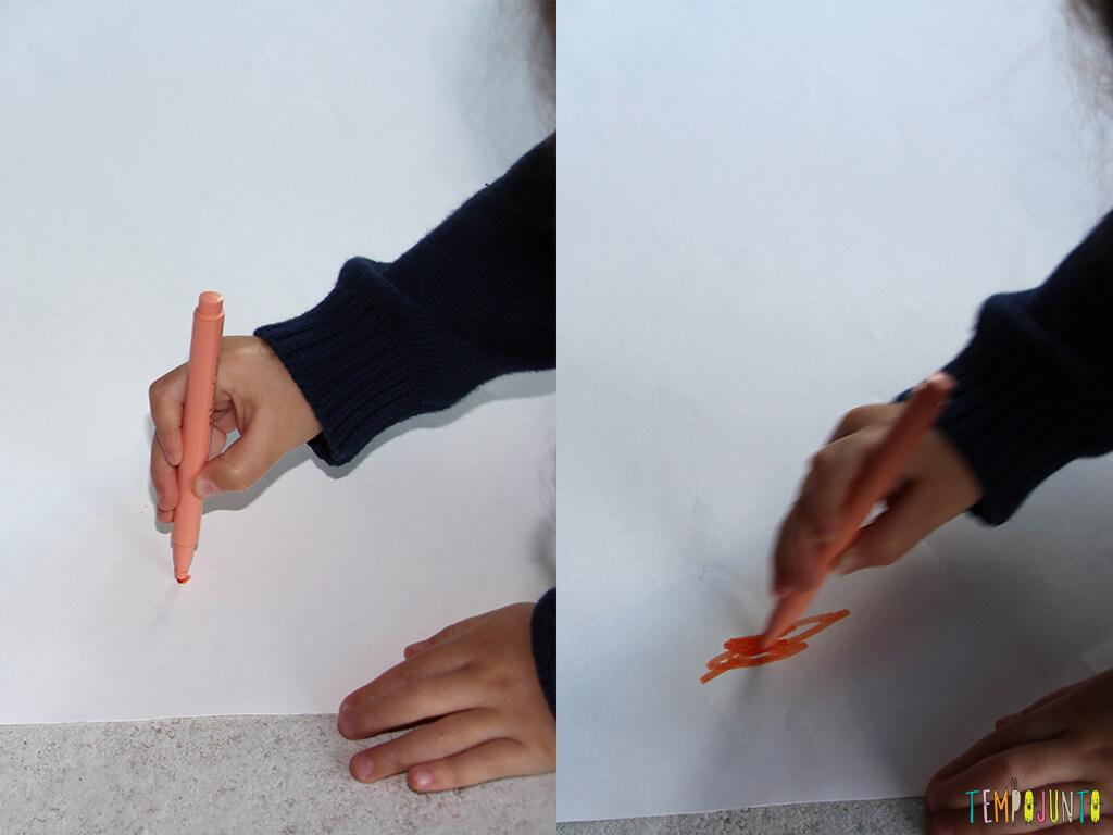 Quando a criança usa o desenho para contar história_0209_0210_montagem-gabi-desenhando