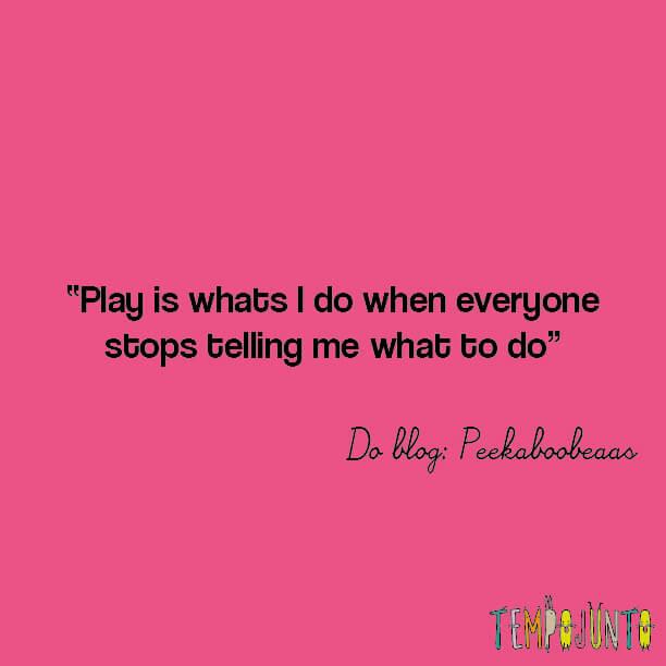 10 Frases Sobre O Brincar Que Você Precisa Ter Na Sua